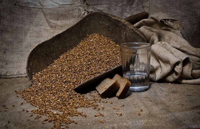 Пшеничная брага - советы начинающему винокуру