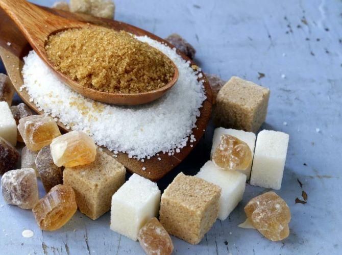 Какой сахар лучше для самогона?