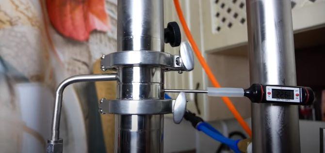 Можно ли перегнать водку через самогонный аппарат?
